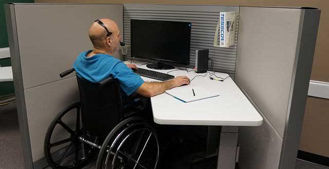 Urlaubsanspruch Schwerbehinderte – Mehr Urlaub für Behinderte!